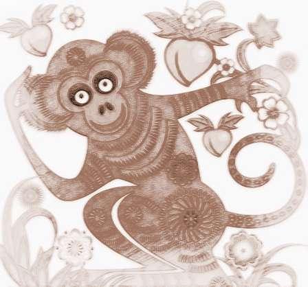 【1980年属猴的人2018年运程】1980年属猴的人2018年运程及运势
