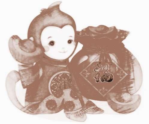 屬猴人2018年運勢及運程 2018年屬猴人的全年運勢