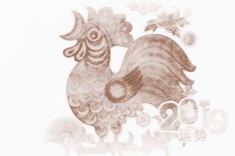 属鸡人2019年生肖运程预测