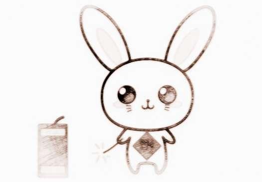 属兔子几月份出生好_属兔子时出生的人命运