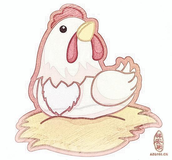 十二生肖之属鸡的五行