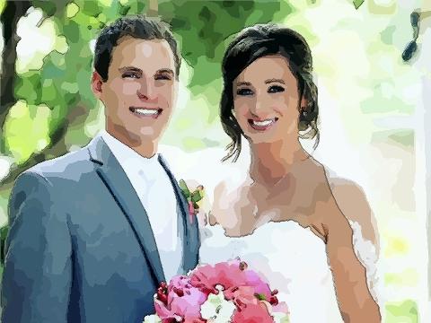先结婚后恋爱_结婚后财运袭来 家庭幸福 财富大增的生肖