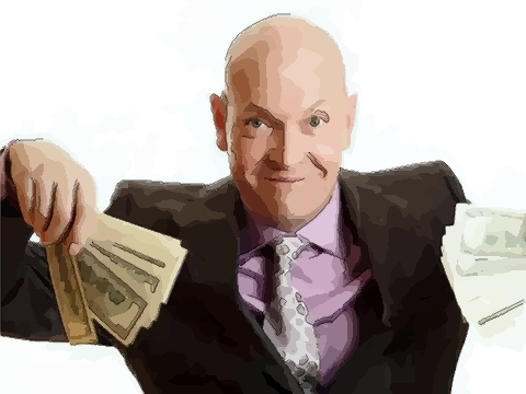 [什么工作轻松赚钱快]4月中旬赚钱轻松 左手握偏财 右手抓正财的4生肖