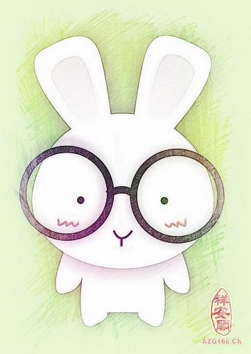 生肖兔的特点_祥安阁十二生肖