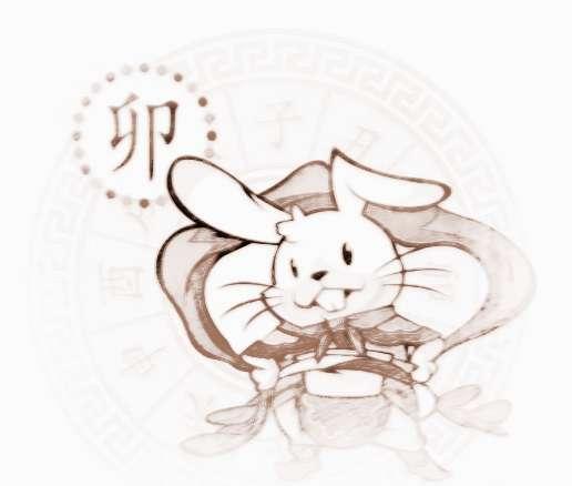 兔和什么生肖最配_与生肖兔谈恋爱要注意的事项