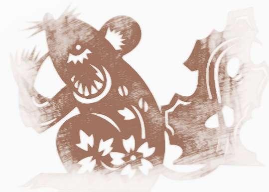 2017年生肖运势 1996年属鼠人健康运势