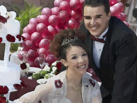 這些生肖組合婚姻幸福 結婚后財運福運一同提升