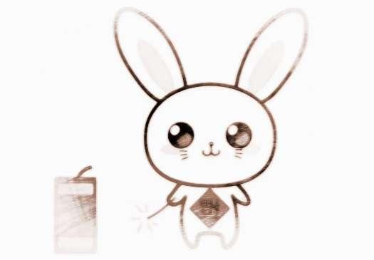 [属兔性格特点及脾气]属兔人五行性格特点