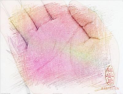 关于断掌的手相知识