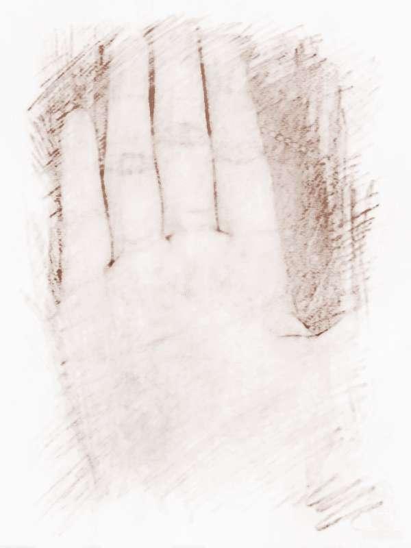 祥安阁风水网 看相 手相算命 手纹 > 手纹乱   手纹乱,容易出汗,手相