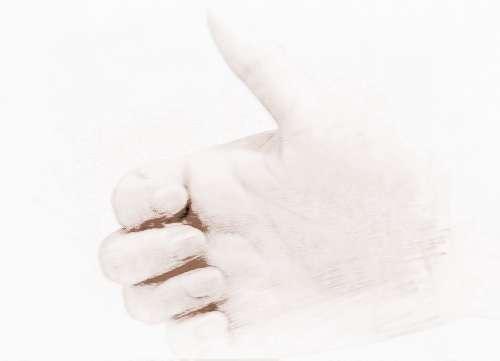 富贵命好的手相标志有哪些