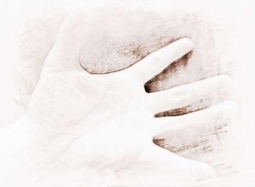 【手纹感情线怎么看】怎么看手相看手纹测命运的凶吉