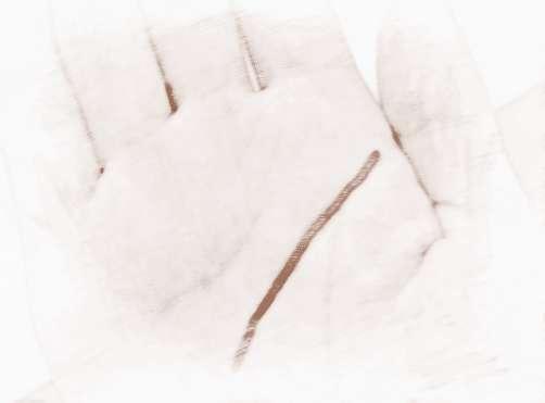 如何看手纹算命图解女性的婚姻