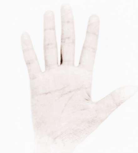 【手相有三角形的纹路】手相中间有三角形