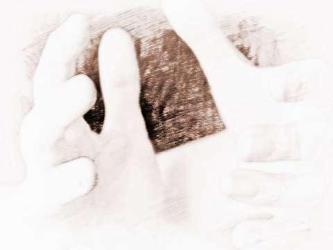 看手相算命婚姻线看那个手