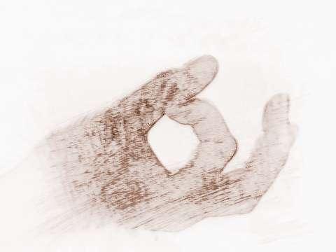 [手相大师软件]手相大师教你手掌纹看婚姻