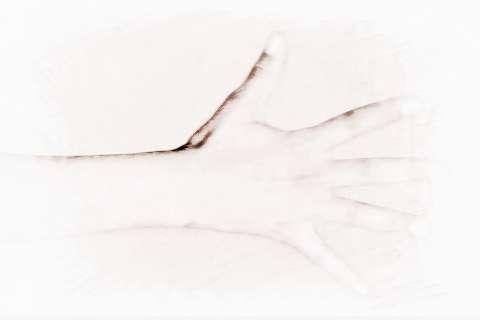 【这几种人】这几种特殊罕见的手相特征揭秘