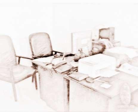 财务办公室风水
