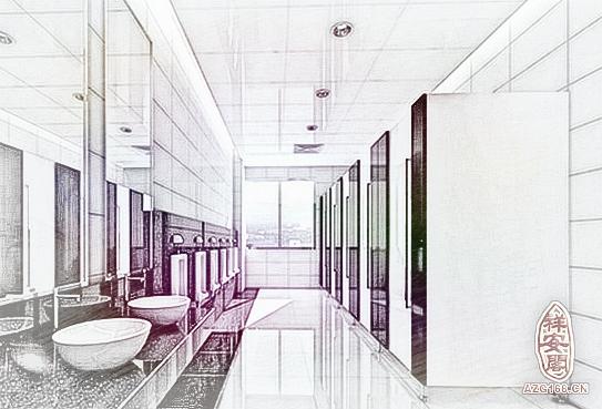 办公室厕所龙8国际官方网站的禁忌