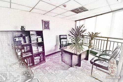 律师的办公室风水