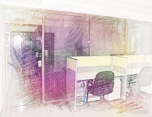办公室的门风水