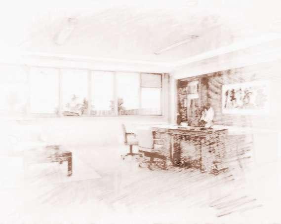 老总办公室风水布局讲究   1,办公座座位在办公室中的位置及方向
