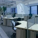 讓你失業的辦公室風水 職場中一定要注意避免