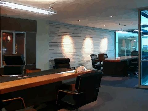 办公桌风水专题:详解办公桌风水的摆放讲究及注意事项和技巧
