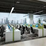 辦公室內什么地位是旺位?選對位置利于事業