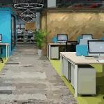 學會怎么布局辦公桌擺放風水 辦公桌這樣擺放事業好