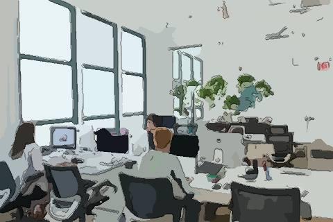 老板一定要知道的办公室前台风水 如何打造办公室前台风水