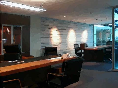 办公室装修的七大风水讲究:哪些最为重要