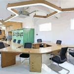 2020年辦公室風水布局