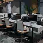 辦公室如何聚氣旺財  輕松打造好的風水環境