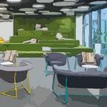 辦公室選址有什么風水講究  應該如何確定辦公室位置呢