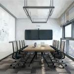 辦公位置不好 不但影響事業發展 還會讓你失業