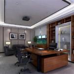 办公室中的财位应该如何运用