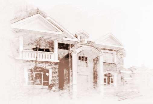 欧式别墅风水的讲究 关于农村小别墅的风水讲究