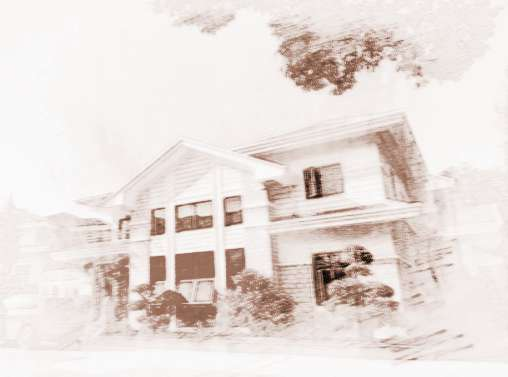 别墅小楼梯别墅布置装电梯风水花园图片