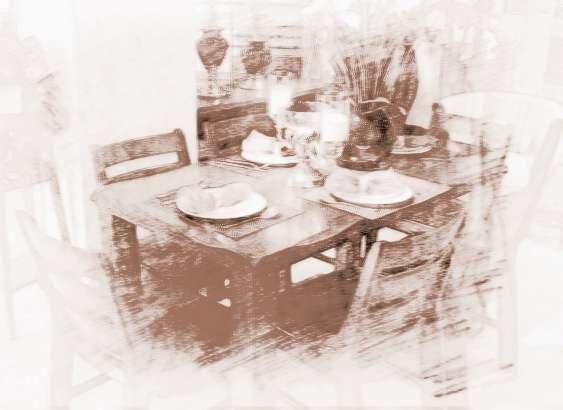 家中上餐椅风水规划弃权