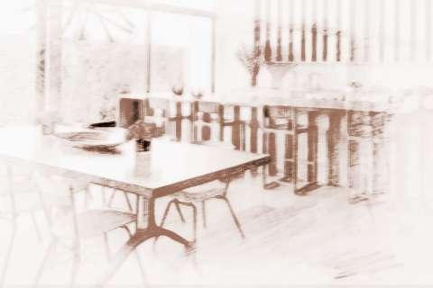 餐桌风水的五大讲究 学会这几点打造好风水