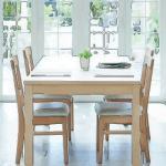这些餐桌的风水讲究你懂吗要注意什么