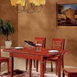 餐桌摆放风水需要注意什么禁忌有哪些讲究