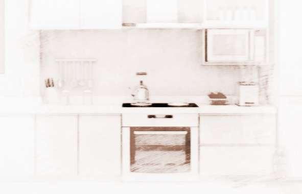 小户型厨房装修风水禁忌 小户型厨房常见十大风水注意事项 一、 进门见厨房 正常格局的房子,厨房都是位在屋子的后方,但有些房子因为受限于空间的关系,而将厨房设在一进门处,如果居住者是未婚的单身贵族倒也无妨,但假设是已婚的家庭,就不太妙,因为烹煮食物时,通常是不顾形象的,若家中刚好有客人来访时,谁希望被人看见自己这等模样,或是门一打开,外人就能一览无遗自己七手八脚的烹煮德行,负责家中做饭工作的人自然就不爱下厨。
