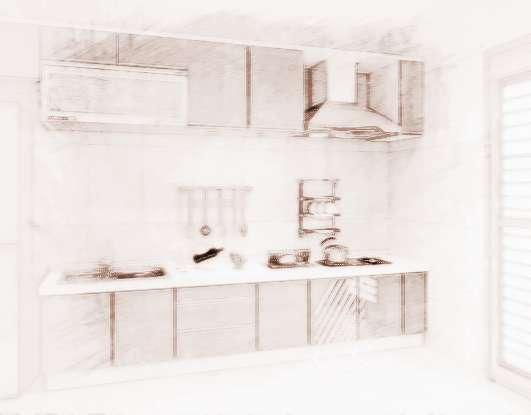 廚房裝修風水講究有哪些