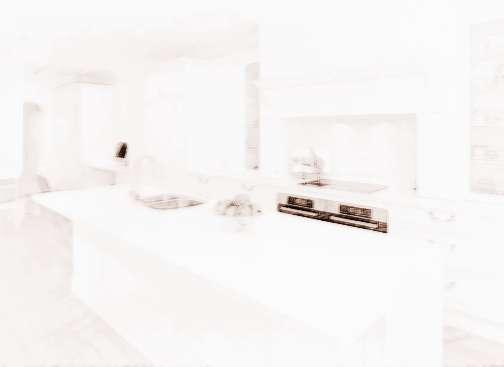 现代厨房风水的知识要点讲解