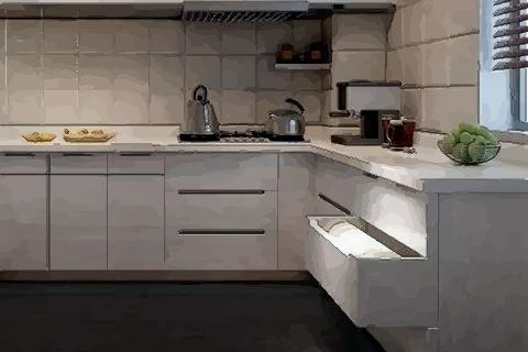 开放式厨房风水问题 建开放式厨房需要做什么