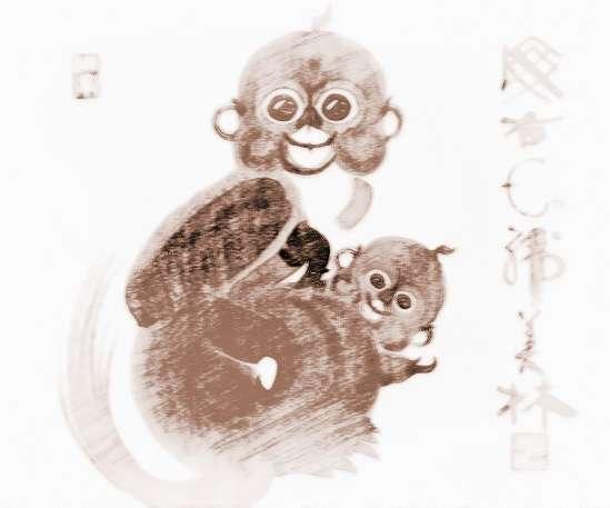 属猴人在2016年犯太岁佩带甚么吉利物能旺运?