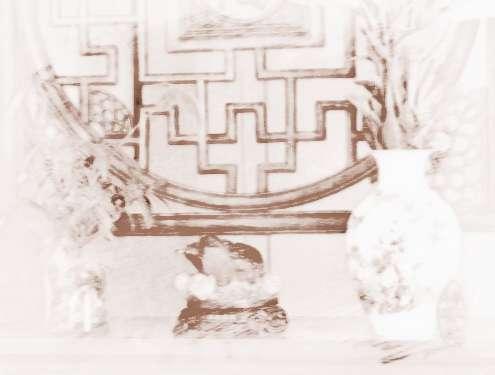 招财金蟾的摆放位置讲究 高清图片