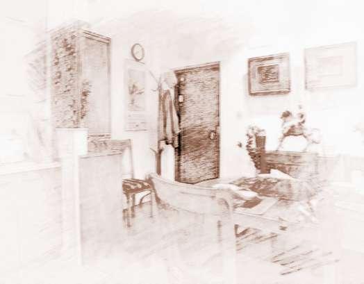 屋内家具摆放风水